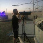 Garry on Spotlight - Kendall Events