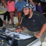 Joe at Desk - Kendall Events