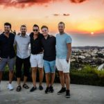 Take That lads at Tala - Kendall Events