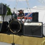 The Drummer - Kendall Events