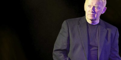 Roy Orbison, Gene Pitney, Bill Fury Tribute Act - Tony Lee in Cyprus with KendallEvents.com