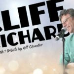 Cliff Richard Tribute by Will Chandler - concerts in Cyprus 2017 - Kendall Events