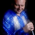 Neil Diamond tribute by Johnny Dee exclusively from Kendall Events