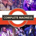 "Madness Tribute by ""Complete Madness"" exclusively with Kendall Events in Cyprus"