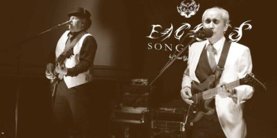 "Eagles Tribute by duo ""Little Eagle"" exclusively with Kendall Events May 2018"