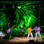 Majesty Queen Tribute Concerts July 2017