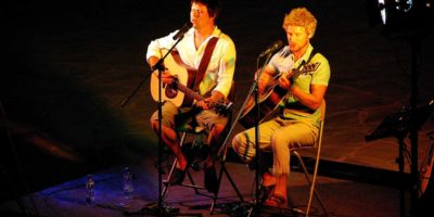 Simon & Garfunkel Tribute exclusively with Kendall Events June 2018