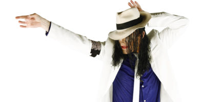 Michael Jackson by Simply Jackson | Kendall Events, Cyprus