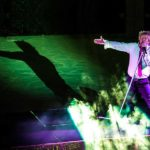 Rod Stewart by Bob Wyper | Kendall Events, Cyprus
