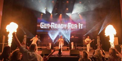 Take That by Re-Take That | Kendall Events, Cyprus