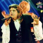 Meat Loaf by Terry Nash | Kendall Events in Cyprus
