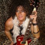 T-Rex (Marc Bolan) Tribute by Rob Cairns | Kendall Events, Cyprus