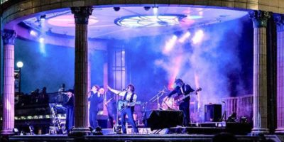 STAYIN' ALIVE BEE GEES TRIBUTE | Kendall Events in Cyprus