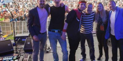 Dire Straits Tribute by Money for Nothing | Kendall Events in Cyprus