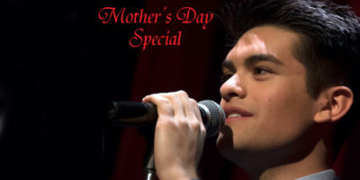 Charlie Green (Mother's Day Special) | with Kendall Events March 2020