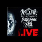 Rag 'n' Bone Man by Leo Romero exclusively with Kendall Events in 2020