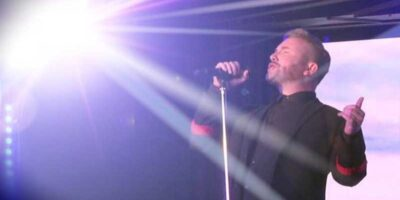 Tribute to Gary Barlow by Davey Nicholls | Kendall Events