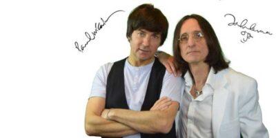 John Lennon & Paul McCartney Tribute | Kendall Events